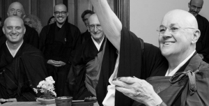 Village Zendo Ceremony